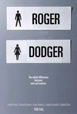 """Постер к фильму """"Любимец женщин"""" /Roger Dodger/ (2002)"""