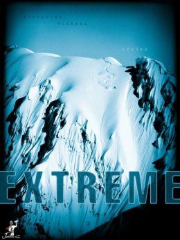 """Постер к фильму """"Экстрим"""" /Extreme/ (1999)"""