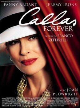 """Постер к фильму """"Каллас навсегда"""" /Callas Forever/ (2002)"""