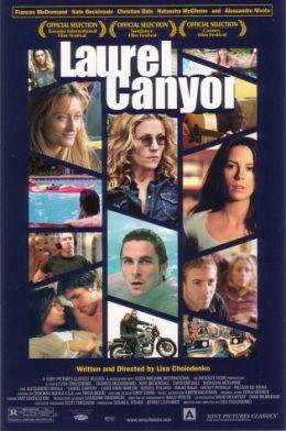 """Постер к фильму """"Лорел каньон"""" /Laurel Canyon/ (2002)"""