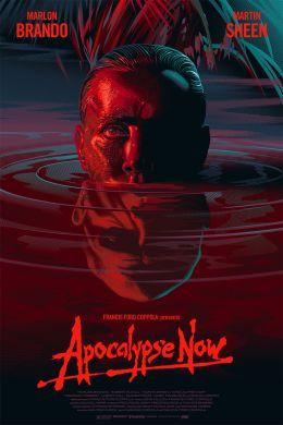 "Постер к фильму ""Апокалипсис сегодня"" /Apocalypse Now/ (1979)"