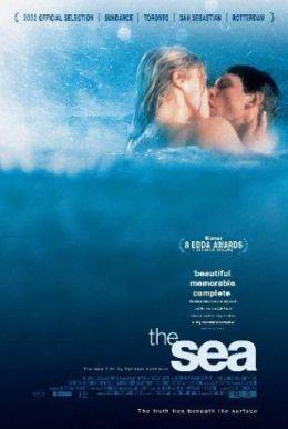 """Постер к фильму """"Море"""" /The Sea/ (2002)"""