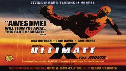 """Постер к фильму """"На пределе: Игры Х-тремалов"""" /Ultimate X: The Movie/ (2002)"""