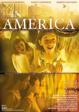 """Постер к фильму """"В Америке"""" /In America/ (2002)"""