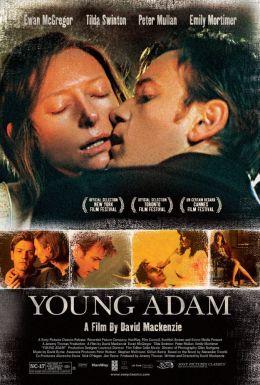 """Постер к фильму """"Молодой Адам"""" /Young Adam/ (2003)"""