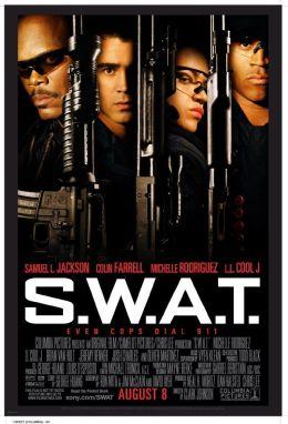 """Постер к фильму """"S.W.A.T. Спецназ города ангелов"""" /S.W.A.T./ (2003)"""