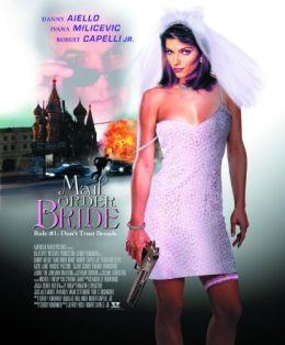 """Постер к фильму """"Невеста по почте"""" /Mail Order Bride/ (2003)"""