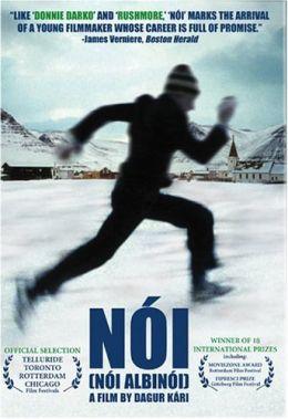 """Постер к фильму """"Ной - Белая ворона"""" /Noi the Albino/ (2003)"""