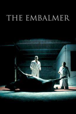 """Постер к фильму """"Таксидермист"""" /The Embalmer/ (2002)"""