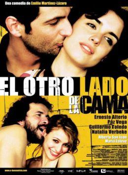 """Постер к фильму """"Другая сторона постели"""" /The Other Side of the Bed/ (2003)"""