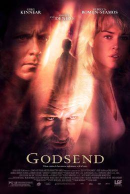 """Постер к фильму """"Другой"""" /Godsend/ (2004)"""