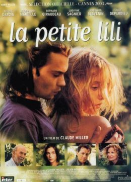 "Постер к фильму ""Малышка Лили"" /La Petite Lili/ (2003)"