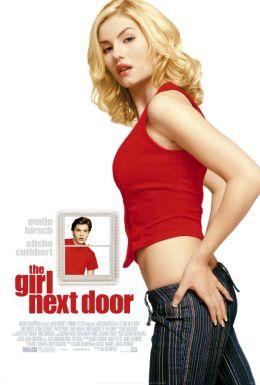 "Постер к фильму ""Соседка"" /The Girl Next Door/ (2004)"