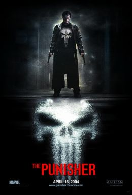 "Постер к фильму ""Каратель"" /The Punisher/ (2004)"