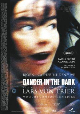 """Постер к фильму """"Танцующая в темноте"""" /Dancer in the Dark/ (2000)"""