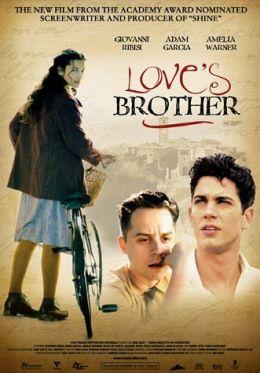 """Постер к фильму """"Братья-соперники"""" /Love's Brother/ (2004)"""