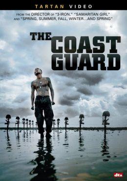 """Постер к фильму """"Береговая охрана"""" /Coast Guard/ (2002)"""