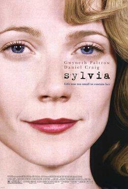 """Постер к фильму """"Сильвия"""" /Sylvia/ (2003)"""