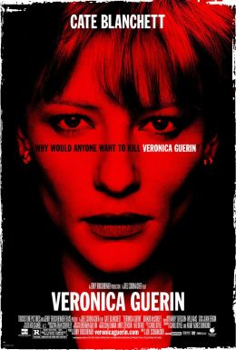 """Постер к фильму """"Однажды в Ирландии"""" /Veronica Guerin/ (2003)"""