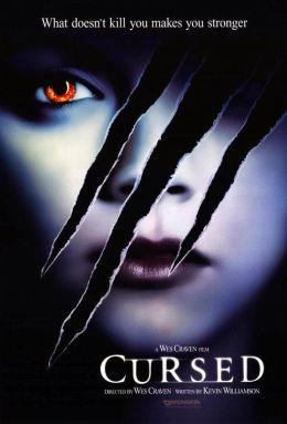 """Постер к фильму """"Оборотни"""" /Cursed/ (2005)"""