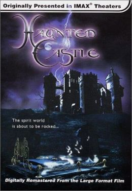"""Постер к фильму """"Замок с привидениями 3D"""" /Haunted Castle/ (2001)"""
