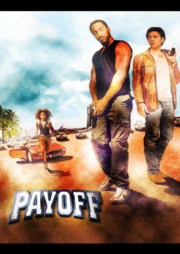 "Постер к фильму ""Расплата"" /Payoff/ (2003)"