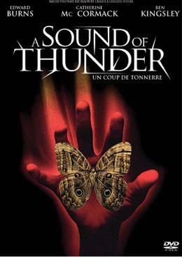 "Постер к фильму ""И грянул гром"" /A Sound of Thunder/ (2005)"