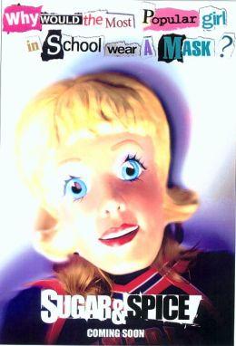 "Постер к фильму ""Сахар и перец"" /Sugar & Spice/ (2001)"