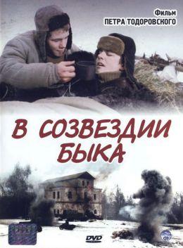 """Постер к фильму """"В созвездии Быка"""" (2003)"""