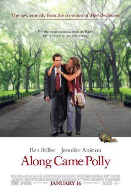 "Постер к фильму ""А вот и Полли"" /Along Came Polly/ (2004)"