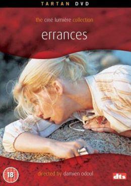 """Постер к фильму """"Заблуждение"""" /Errance/ (2003)"""