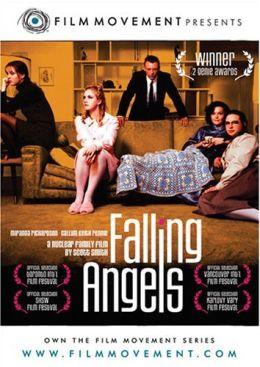 """Постер к фильму """"Падающие ангелы"""" /Falling Angels/ (2003)"""