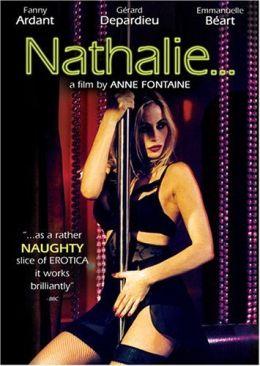 "Постер к фильму ""Натали"" /Nathalie.../ (2003)"