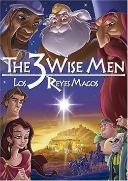 """Постер к фильму """"Город колдунов"""" /Los Reyes magos/ (2003)"""