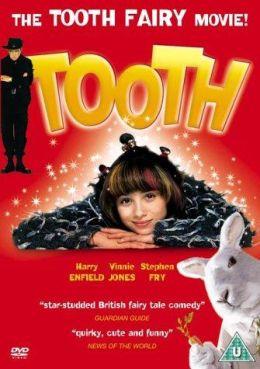 """Постер к фильму """"Счастливый зуб"""" /Tooth/ (2004)"""