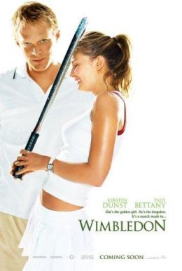"""Постер к фильму """"Уимблдон"""" /Wimbledon/ (2004)"""