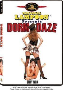 """Постер к фильму """"Переполох в общаге"""" /National Lampoon Presents Dorm Daze/ (2003)"""