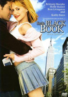 """Постер к фильму """"Маленькая черная книжка"""" /Little Black Book/ (2004)"""