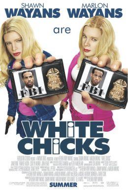 "Постер к фильму ""Белые Цыпочки"" /White Chicks/ (2004)"