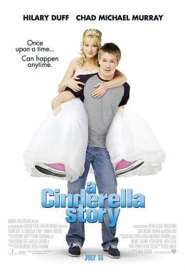 """Постер к фильму """"История Золушки"""" /A Cinderella Story/ (2004)"""