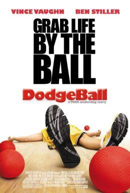 "Постер к фильму ""Вышибалы"" /Dodgeball: A True Underdog Story/ (2004)"