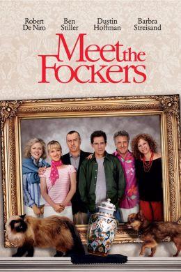 """Постер к фильму """"Знакомство с Факерами"""" /Meet the Fockers/ (2004)"""