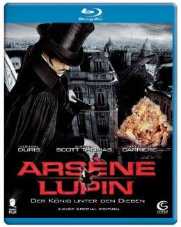 "Постер к фильму ""Арсен Люпен"" /Arsene Lupin/ (2004)"
