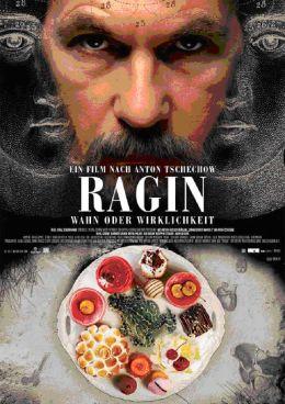 """Постер к фильму """"Рагин"""" (2004)"""