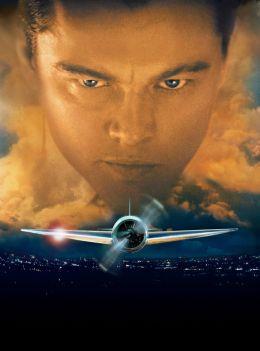 """Постер к фильму """"Авиатор"""" /The Aviator/ (2004)"""