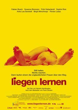 """Постер к фильму """"Обучение лжи"""" /Liegen lernen/ (2003)"""