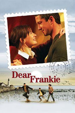"Постер к фильму ""Дорогой Фрэнки"" /Dear Frankie/ (2004)"