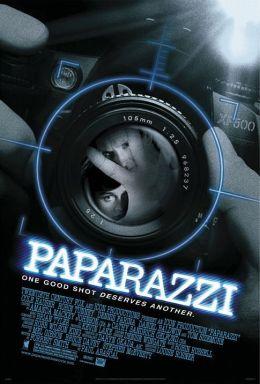 """Постер к фильму """"Папарацци"""" /Paparazzi/ (2004)"""