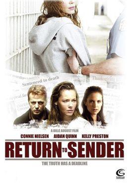 """Постер к фильму """"Вернуть отправителю"""" /Return to Sender/ (2004)"""