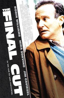 """Постер к фильму """"Окончательный монтаж"""" /The Final Cut/ (2004)"""